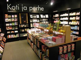 Kamppi Suomalainen Kirjakauppa